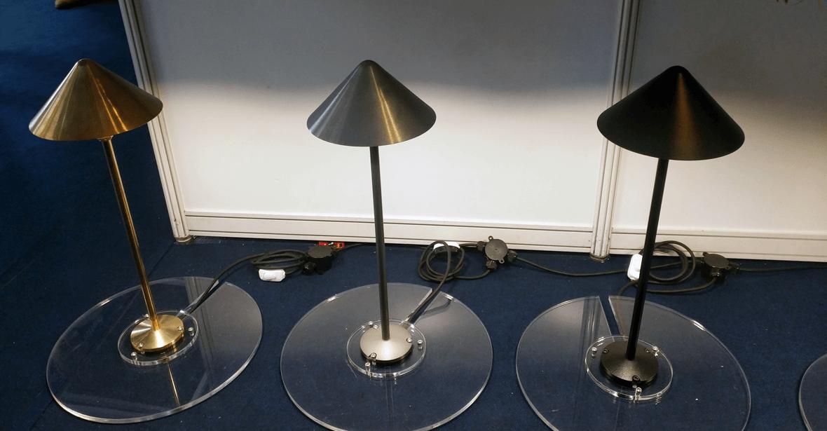 Gallery 2018 HK Lighting Fiar (Autumn Edition)